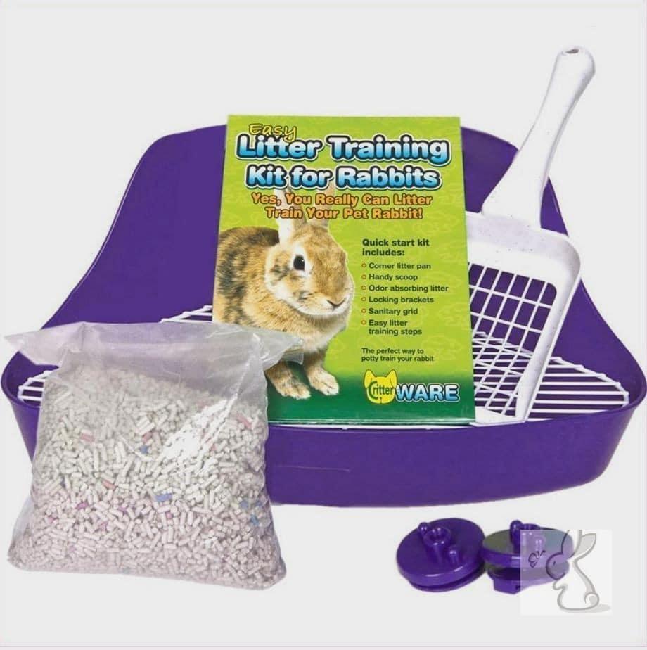 Rabbit Litter Box Material